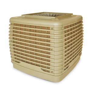 Дружественность к окружающей среде блока охлаждения воды при испарении коммерческих охладитель для установки вне помещений