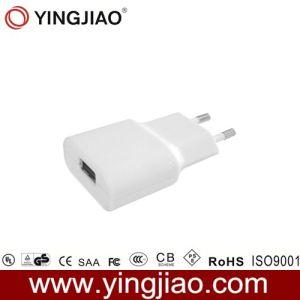 Adaptador de Alimentação 12W AC/DC USB para iPhone