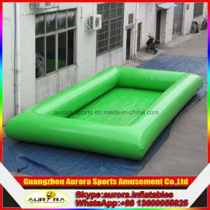 Piscina dell'acqua dei capretti, piscina gonfiabile, raggruppamento gonfiabile