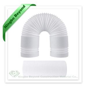 Abführungsschlauch für bewegliche Klimaanlage 5  Durchmesser, 59  lang