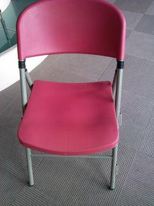 Party Rental를 위한 금속 Folding Chair