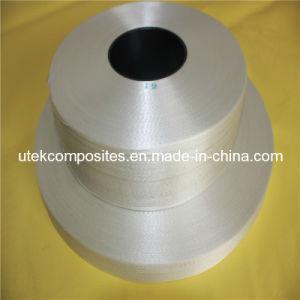 整流子の結合のためのエポキシ樹脂によって浸透させるガラス繊維テープ