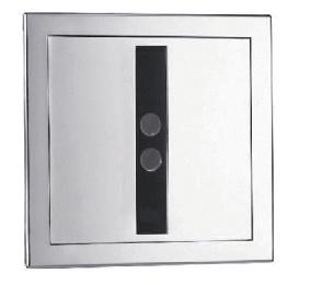 高品質によってクロム染料で染められる真鍮の電気自動センサーのコック(KS-20)