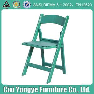 Weddings를 위한 녹색 정원 Folding Chairs