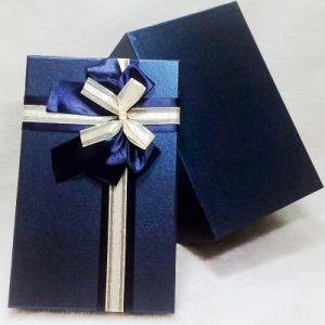 Het het populaire Kledingstuk van de Douane/Vakje van de Verpakking van het Document van de T-shirt/van de Gift van Sjaals