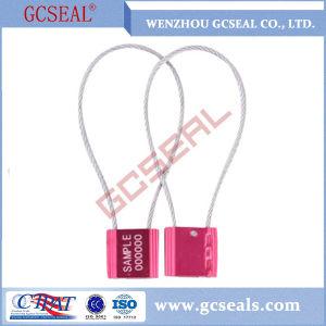 4,0 mm de diâmetro de vedação de cabo de segurança GC-C4001