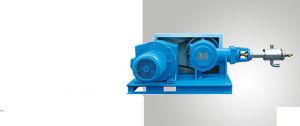 Kälteerzeugende Flüssigkeit CO2 Zylinder-füllende Pumpe (Dnqb2000-4000/100)