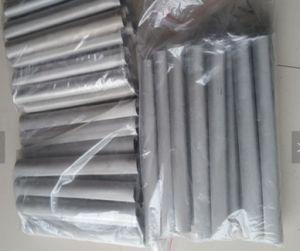 de Roestvrij staal Geweven Cilinder van de Filter van het Netwerk van Draad 304 316