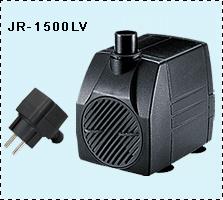 연못 펌프 (JR-1500LV)