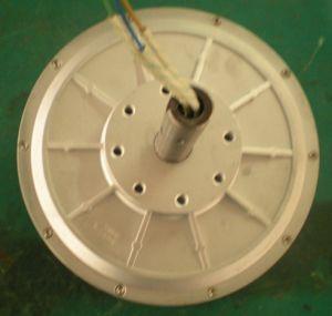 작은 바람 발전기, 풍차 바람 터빈 (SHF220)