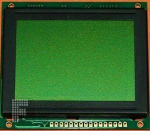 温度のパネルのための習慣LCDの表示