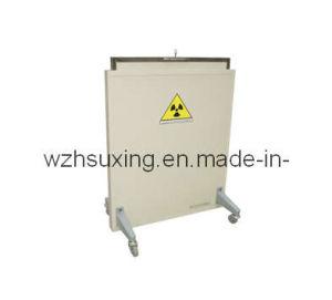 Proteção de raios X biombo de chumbo (PG02)