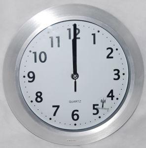 Horloge de mur de RC