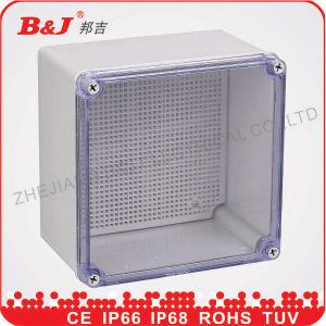 Пластиковый корпус электрического распределения в салоне/пластмассовые крышки распределительной коробки