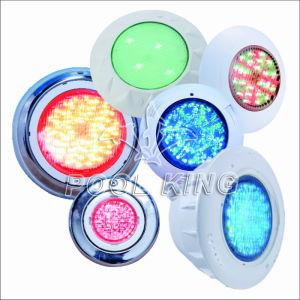 Indicatore luminoso subacqueo del raggruppamento del LED per la piscina