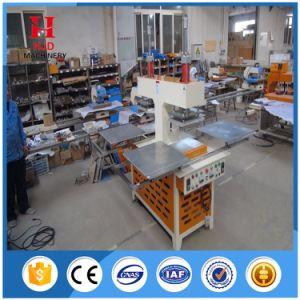 Qualitäts-Shirt-Kleid-prägenmaschine