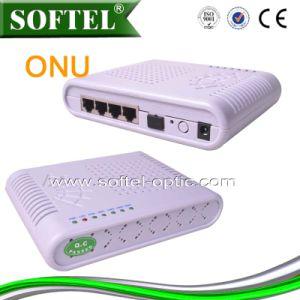WiFi機能の同軸ケーブルCATV Eocのスレーブマスター上のイーサネット