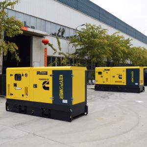Insieme della produzione di energia di serie di Keypower Perkins, 9kVA-2250kVA