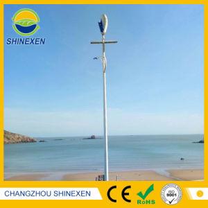 400W 12V 24V Gerador eólico Vertical