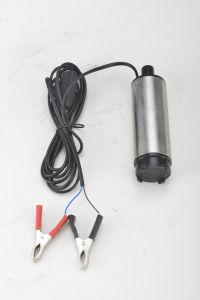 Pompe à huile KHA 80XL