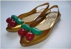 方法ゼリーの靴(JS-04)