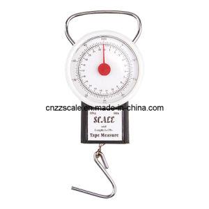Preiswerte Preis-Gepäck-Schuppe (ZZG-406-1)