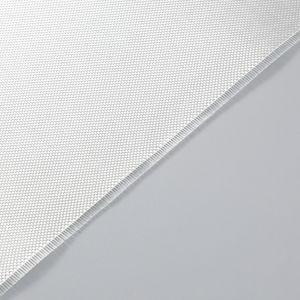 Comercio al por mayor fabricante chino de tela de fibra de vidrio resistente a altas temperaturas de tejido de fibra de vidrio de aislamiento