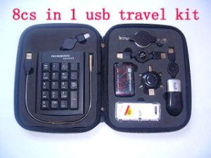 Bewegliche USB-Spielraum-Installationssätze