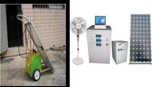 太陽光起電家システム(400W、800W、1000W)
