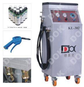 Sistema de óleo de lubrificação do motor da máquina de limpeza (KL-302)