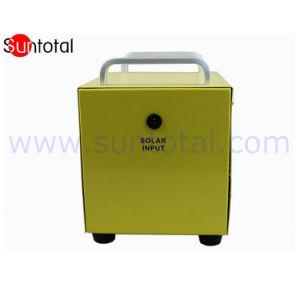 Sistema portatile 80W (STS080) di energia solare