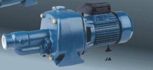 Jet bombas para pozos profundos serie 150 (ja, ja, ja200300)
