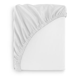 Elástico de algodón egipcio de alta calidad montados Sábana (DPF201511)