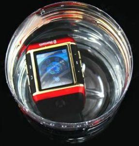 Uhr-Handy (W08) imprägniern