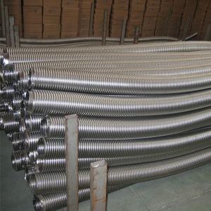 Comflex-02 물결 모양 유연한 강철 호스