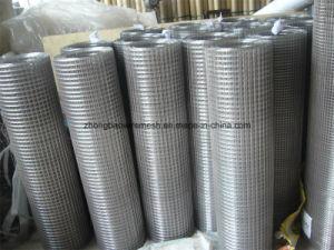 ホット亜鉛メッキ溶接金網