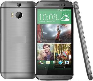 100% Desbloqueado Original para HTC um M8/M9/M10 Remodelado Telefone Celular