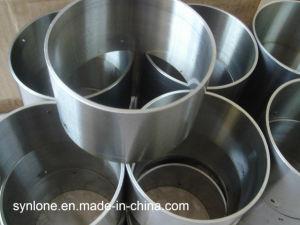 Edelstahl Tube mit CNC Machining