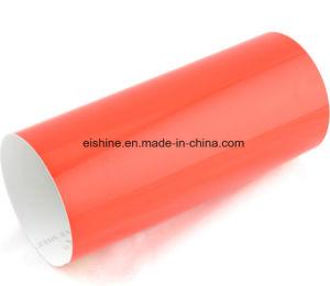 Het rode Weerspiegelende Afdekken van de Rang van de Reclame (ES3300)