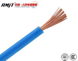 Ho7VK/H05VV-F do fio com isolamento de PVC