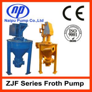 AF Pompe verticale de la pompe de lisier de suite