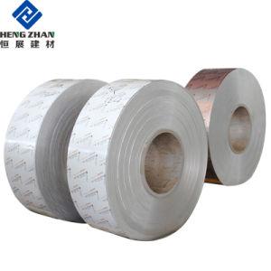 Le PEHD/PVDF/Feve Almuinum prépeint/feuille en aluminium/bande pour le tube carré