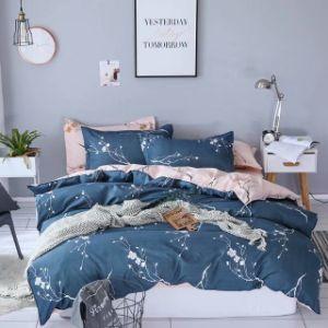 Luxuxentwurfs-Ausgangshotel Microfiber Ansammlungs-Schlafzimmer-Bettwäsche