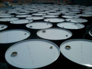 Li & Li un barilotto d'acciaio superiore fisso da 55 galloni