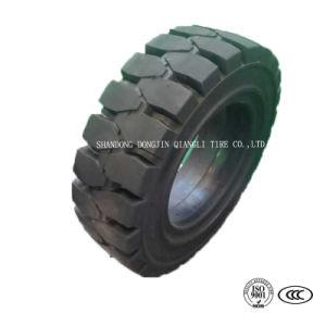 Gabelstapler-fester Reifen, Vollreifen des Gabelstapler-28*9-15, Gummireifen, Reifen