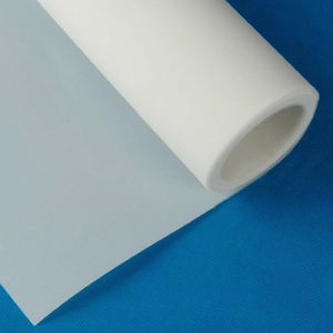 PE фильтр тканью