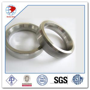 Ovale achteckige weiches Eisen-Dichtungen der Ring-Verbindungs-Dichtung-Ss304 Ss316