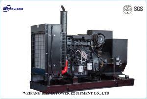 중국 제조자 Weichai 그룹 비상시용 디젤 엔진 발전기 세트
