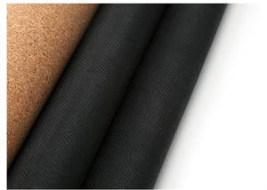 4/5/6mm Non-Slip TPE las esteras del yoga de Corcho Natural para Fitness Gimnasia Pilates
