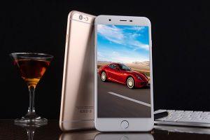 6.0inch 1500mAh Slimme Mobiele Telefoon ModelK1